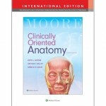 Clinically Oriented Anatomy, 8/e (IE)