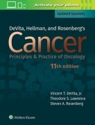 DeVita, Hellman, and Rosenberg's Cancer: Principles & Practice of Oncology, 11/e