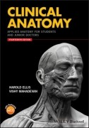 Clinical Anatomy: Applied Anatomy for Students and Junior Doctors, 14/e