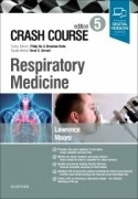 Crash Course Respiratory Medicine, 5/e