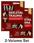 Skeletal Trauma, 6/e