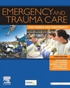 Emergency and Trauma Care for Nurses and Paramedics, 3/e