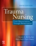 Trauma Nursing, 5/e