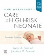 Klaus and Fanaroff's Care of the High-Risk Neonate, 7/e