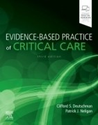 Evidence-Based Practice of Critical Care, 3/e