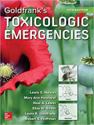 Goldfrank's Toxicologic Emergencies 11/e