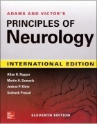 Adams and Victor's Principles of Neurology, 11/e (IE)