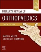 Miller's Review of Orthopaedics 8e