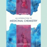 An Introduction to Medicinal Chemistry 6/e-international edition