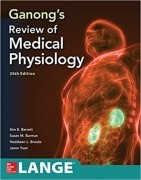 Ganong's Review of Medical Physiology, 26/e(IE)