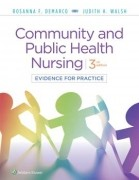 Community and Public Health Nursing, 3/e