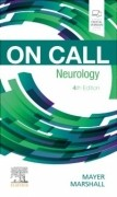 On Call Neurology, 4th Edition