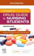 Mosby's Drug Guide for Nursing Students, 14th Edition
