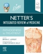 Netter's Integrated Review of Medicine, 1st Edition