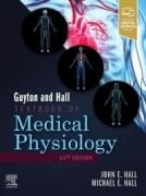 Guyton and Hall Textbook of Medical Physiology, 14th Edition