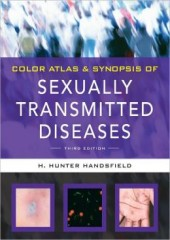 Color Atlas and Synopsis of Sexually Transmitted Diseases, 3/e