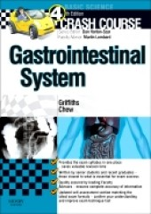 Crash Course Gastrointestinal System, 4/e