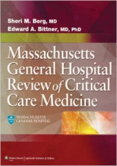 sachusetts General Hospital Review of Critical Care Medicine