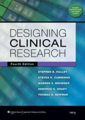 Designing Clinical Research, 4/e