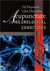 Acupuncture in Neurological Conditions