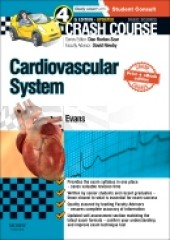 Crash Course Cardiovascular Syste, 4/e