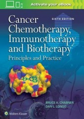 Cancer Chemotherapy, Immunotherapy and Biotherapy, 6/e