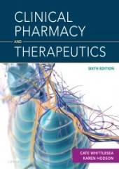 Clinical Pharmacy and Therapeutics, 6/e