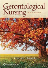 Gerontological Nursing , 9/e
