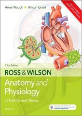 Ross & Wilson Anatomy and Physiology in Health and Illness, 13e
