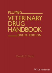 Plumb's Veterinary Drug Handbook,8/e(Desk Edition)