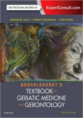 Brocklehurst's Textbook of Geriatric Medicine and Gerontology, 8/e