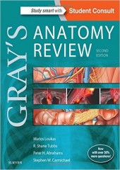 Gray's Anatomy Review, 2/e