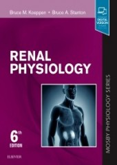 Renal Physiology, 6/e