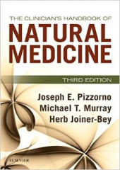 The Clinician s Handbook of Natural Medicine, 3/e