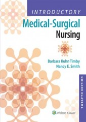 Introductory Medical-Surgical Nursing, 12/e