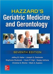 Hazzard's Geriatric Medicine and Gerontology , 7/e