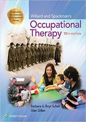 Willard and Spackman's Occupational Therapy, 13/e