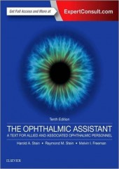 The Ophthalmic Assistant, 10/e