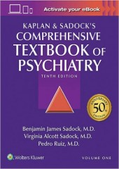 Kaplan and Sadock's Comprehensive Textbook of Psychiatry , 10/e