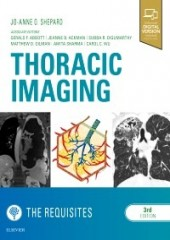 Thoracic Imaging The Requisites, 3/e