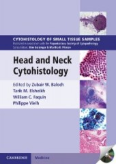 Head and Neck Cytohistology with DVD-ROM