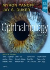 Ophthalmology, 5/e