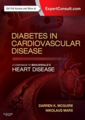 Diabetes in Cardiovascular Disease