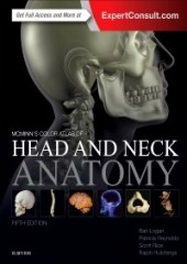 McMinn s Color Atlas of Head and Neck Anatomy, 5/e