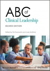 ABC of Clinical Leadership, 2/e