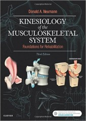 Kinesiology of the Musculoskeletal System: Foundations for Rehabilitation, 3/e