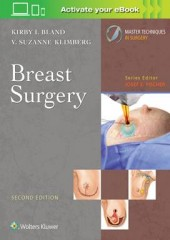 Master Techniques in Surgery: Breast Surgery, 2/e