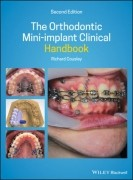 The Orthodontic Mini-Implant Clinical Handbook 2Nd Edition
