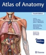 Atlas of Anatomy, 4e