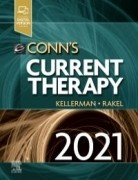 Conn's Current Therapy 2021, 1st Edition